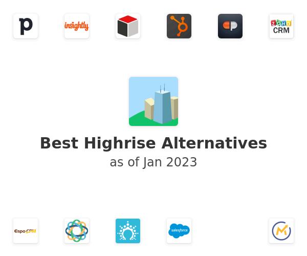 Best Highrise Alternatives