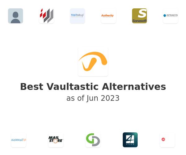 Best Vaultastic Alternatives