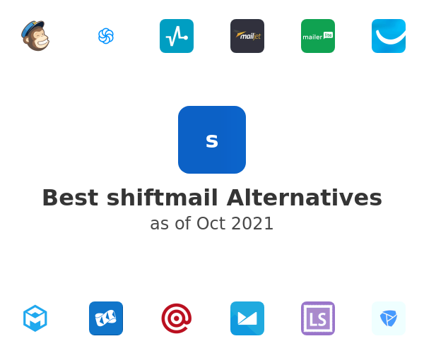 Best shiftmail Alternatives