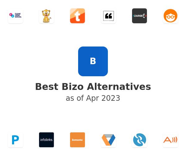 Best Bizo Alternatives