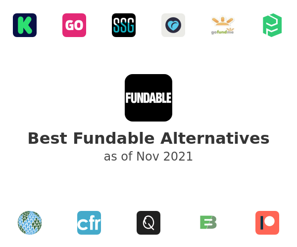 Best Fundable Alternatives