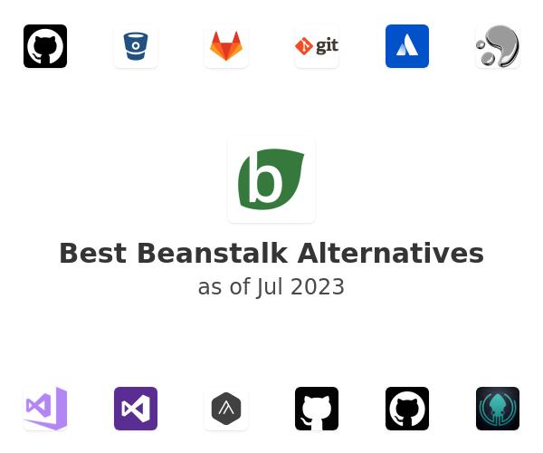 Best Beanstalk Alternatives