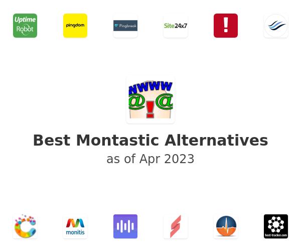 Best Montastic Alternatives