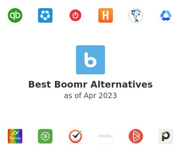 Best Boomr Alternatives