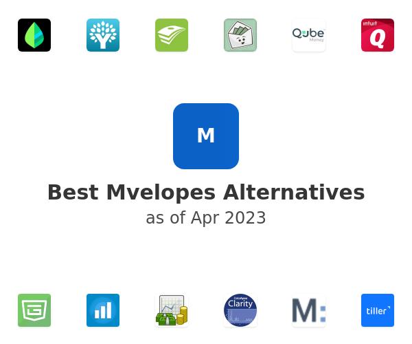 Best Mvelopes Alternatives