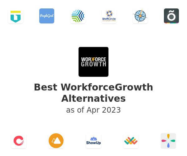 Best WorkforceGrowth Alternatives