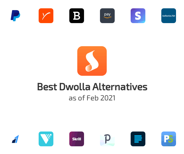 Best Dwolla Alternatives