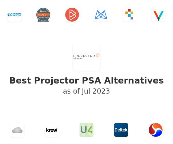 Best Projector PSA Alternatives