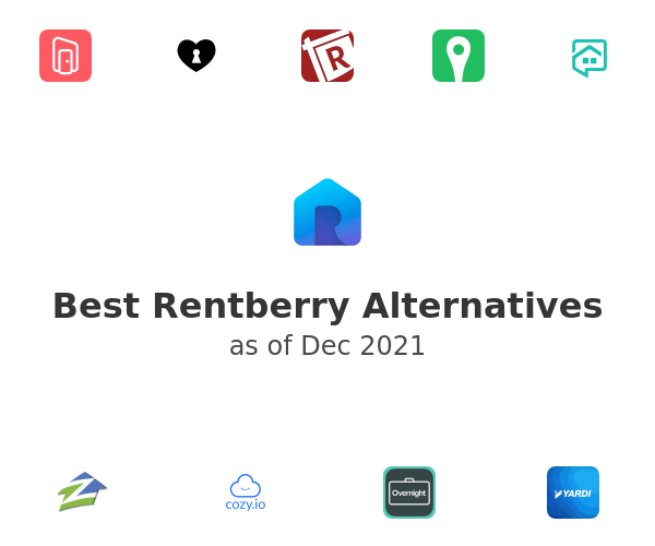 Best Rentberry Alternatives