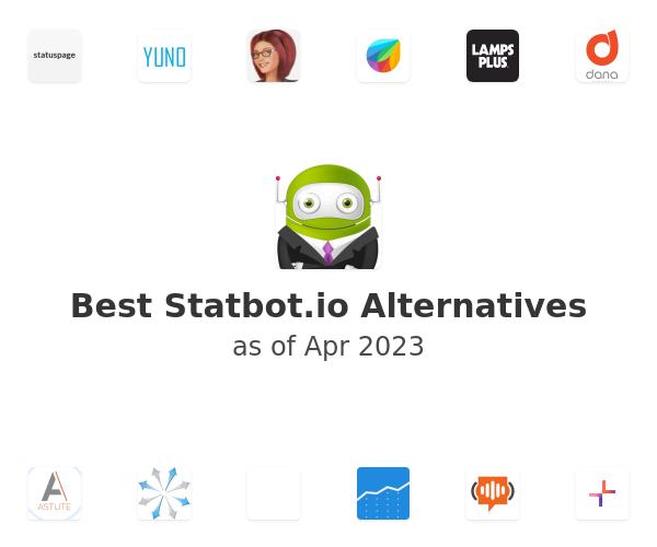 Best Statbot Alternatives