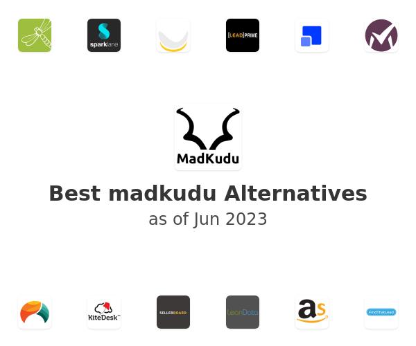 Best madkudu Alternatives