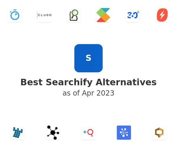 Best Searchify Alternatives