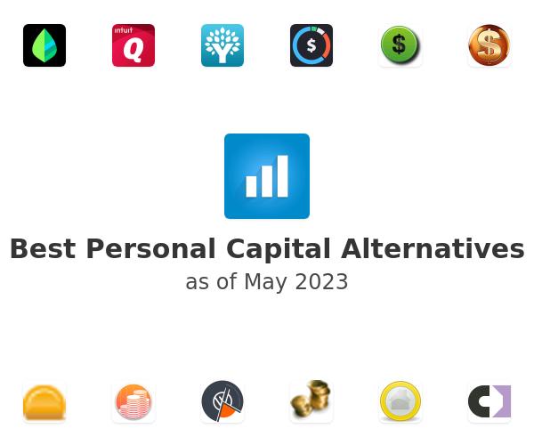 Best Personal Capital Alternatives