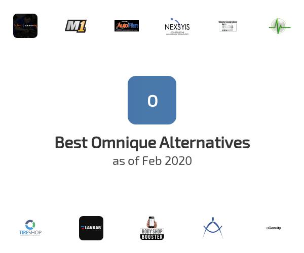 Best Omnique Alternatives