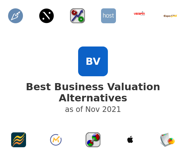 Best Business Valuation Alternatives