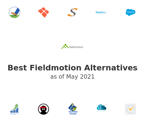 Best Fieldmotion Alternatives