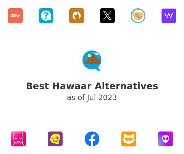 Best Hawaar Alternatives