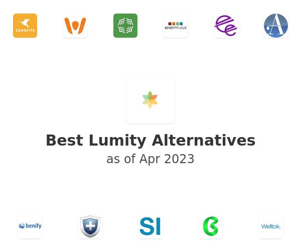 Best Lumity Alternatives