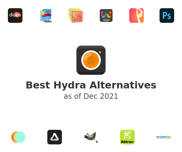 Best Hydra Alternatives