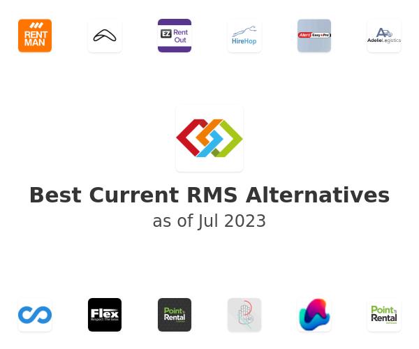 Best Current RMS Alternatives