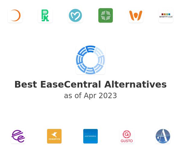 Best EaseCentral Alternatives