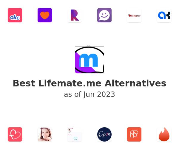 Best Lifemate.me Alternatives