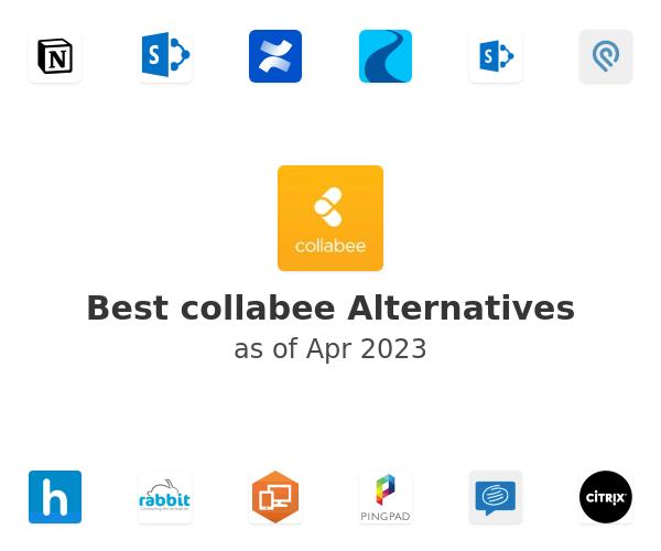 Best collabee Alternatives