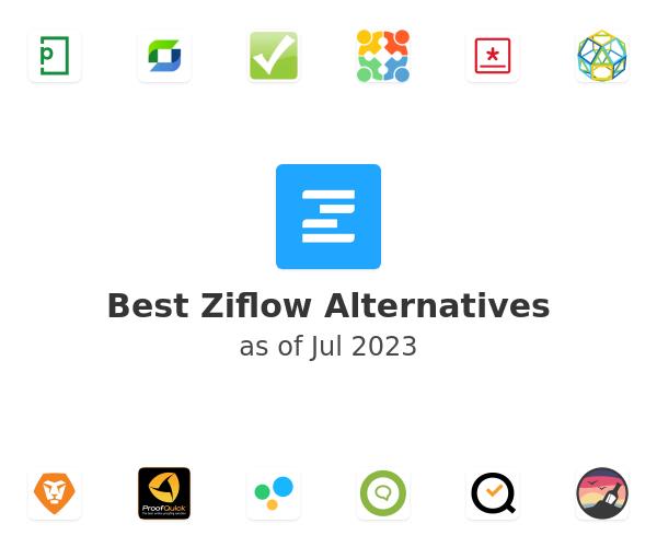 Best Ziflow Alternatives