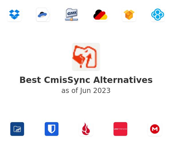 Best CmisSync Alternatives