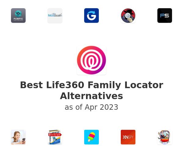 Best Life360 Family Locator Alternatives