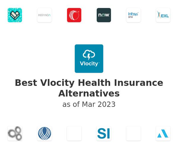 Best Vlocity Health Insurance Alternatives
