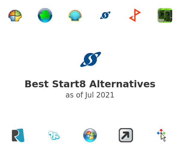 Best Start8 Alternatives