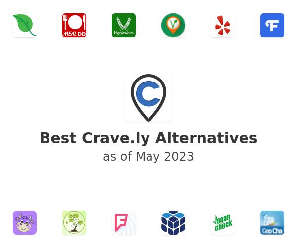 Best Crave.ly Alternatives
