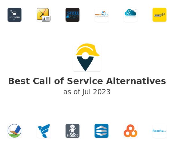 Best Call of Service Alternatives