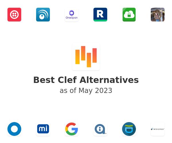 Best Clef Alternatives