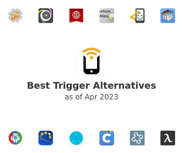 Best Trigger Alternatives