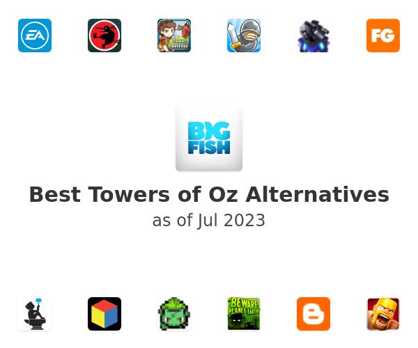 Best Towers of Oz Alternatives