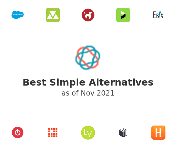 Best Simple Alternatives