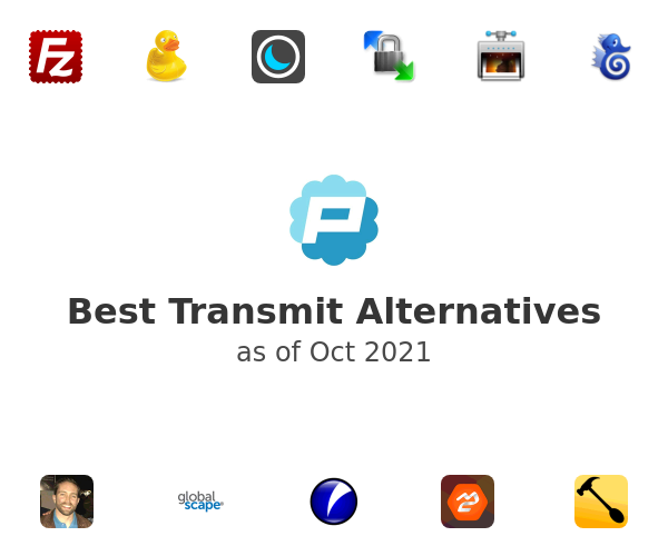 Best Transmit Alternatives