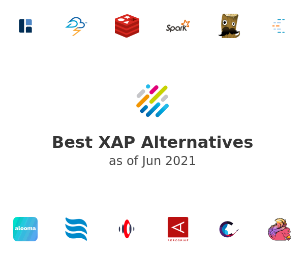 Best XAP Alternatives
