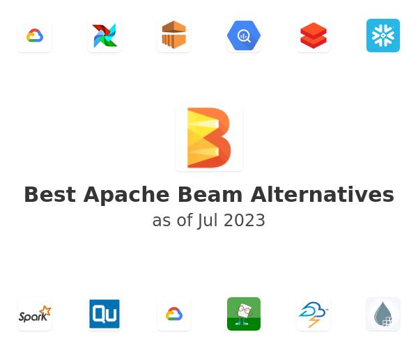 Best Apache Beam Alternatives