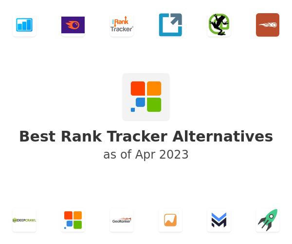 Best Rank Tracker Alternatives