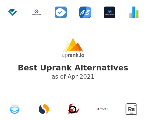 Best Uprank Alternatives