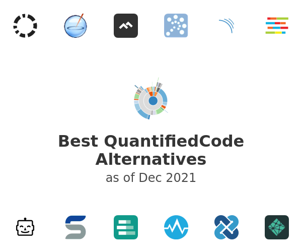Best QuantifiedCode Alternatives