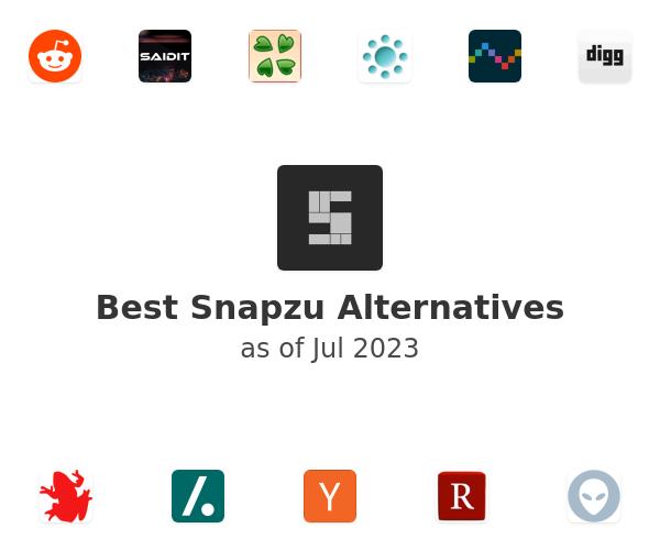 Best Snapzu Alternatives