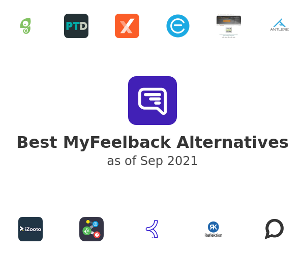 Best MyFeelback Alternatives