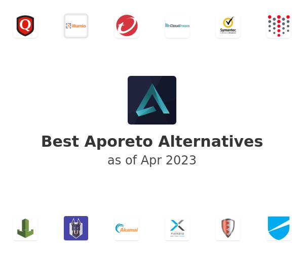 Best Aporeto Alternatives