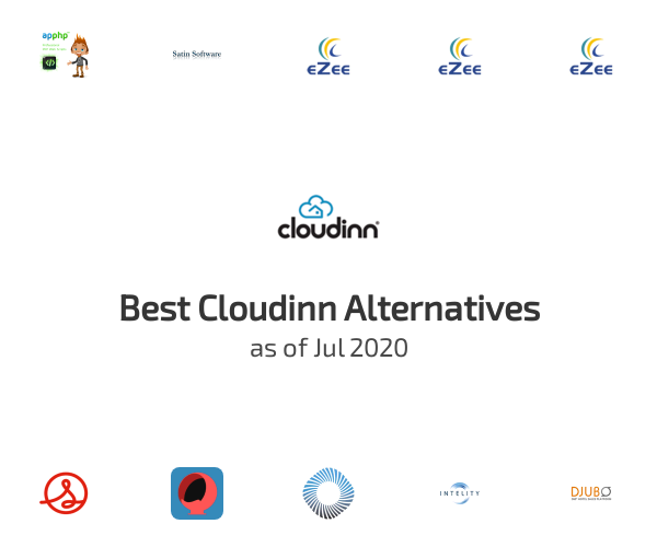 Best Cloudinn Alternatives
