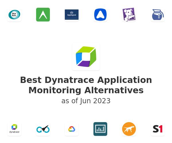 Best Dynatrace Application Monitoring Alternatives