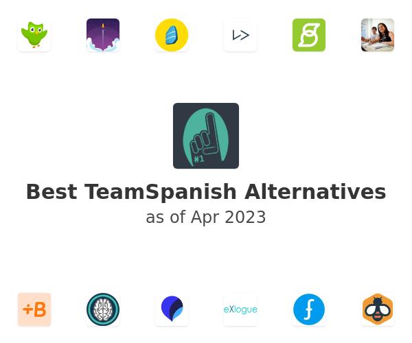 Best TeamSpanish Alternatives